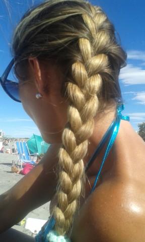 Los errores que estropean nuestro pelo en verano