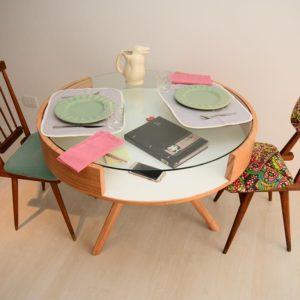 Éclat Furniture: Muebles funcionales con diseños novedosos