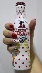 Conoce las innovadoras manicuras de Nail Art