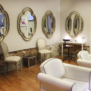 Blow Dry Bar en Madrid