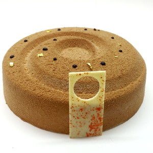 En Primavera Atelier Pastry renueva las combinaciones de sabores