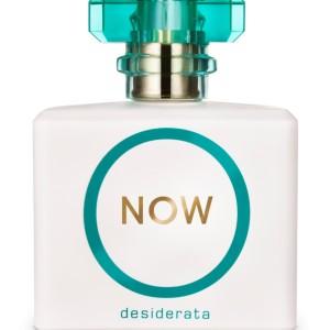 NOW DE DESIDERATA