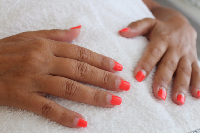 Las manos son las primeras en evidenciar el envejecimiento