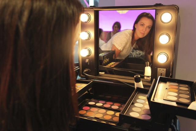La estilista Alma Luzón lanza las Beauty Parties en su Salón de Belleza