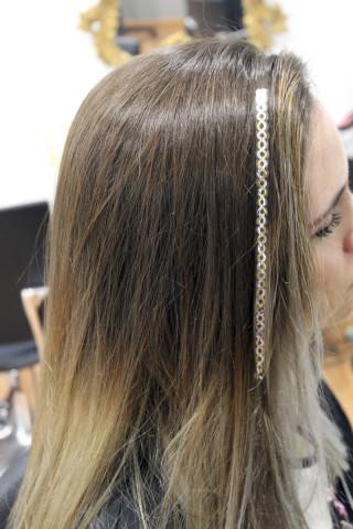 Hair Tattoo estilo Coachella, la última tendencia capilar para arrasar en los festivales de música