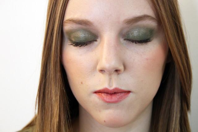 El maquillaje más favorecedor para las chicas de moda: ¡Las pelirrojas!