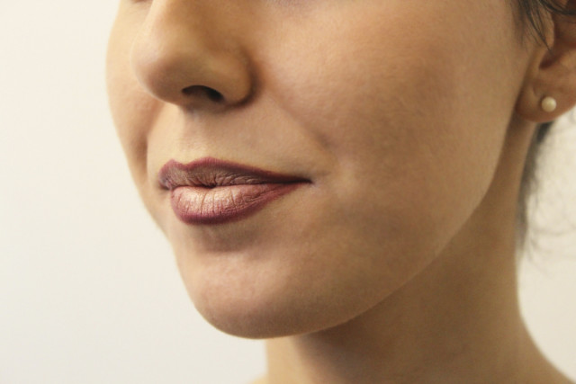 Labios rojos en degradé: La tendencia con la que eclipsarás en el Día de San Valentín