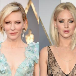 Los maquillajes más espectaculares de los Oscar 2016