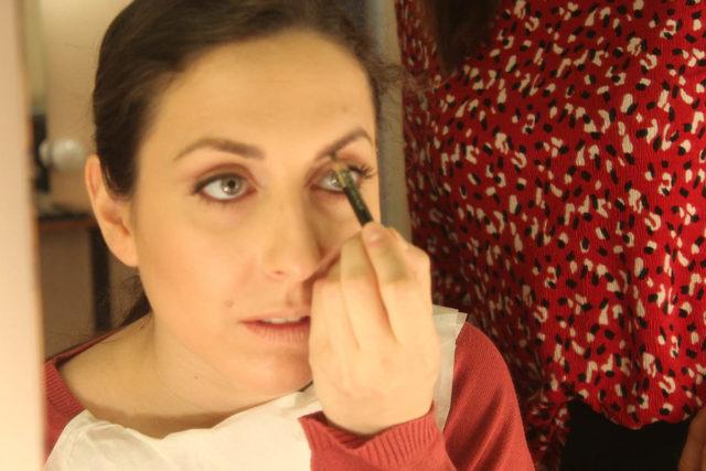 Cómo ir maquillada a una entrevista de trabajo