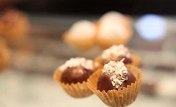 Doble medalla de Bronce en los International Chocolate Awards  para Compañía de Chocolates