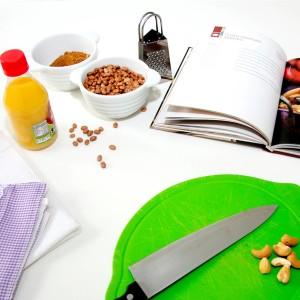 Día del Padre en Espacio de Vivencias: Un curso para aprender cocina brasileña