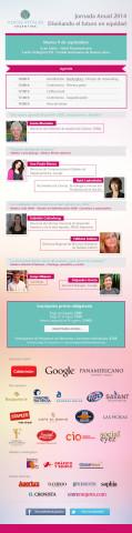 VOCES VITALES invita a participar de la 6° edición de su Jornada Anual