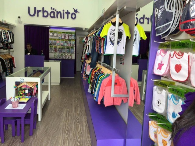 URBANITO SIGUE CRECIENDO