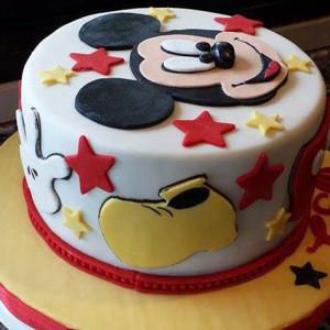RIZ AU LAIT Tienda de Pasteles lanza Funny Cakes, su exclusiva línea de Pastelería Junior