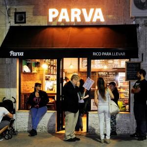 Parva: Una propuesta gastronómica casera, moderna y de autor