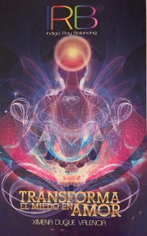 «IRB Transforma el miedo en amor», el libro para la mujer que medita