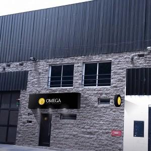 Omega Car Rental abre un nuevo local en el Distrito Tecnológico de Buenos Aires