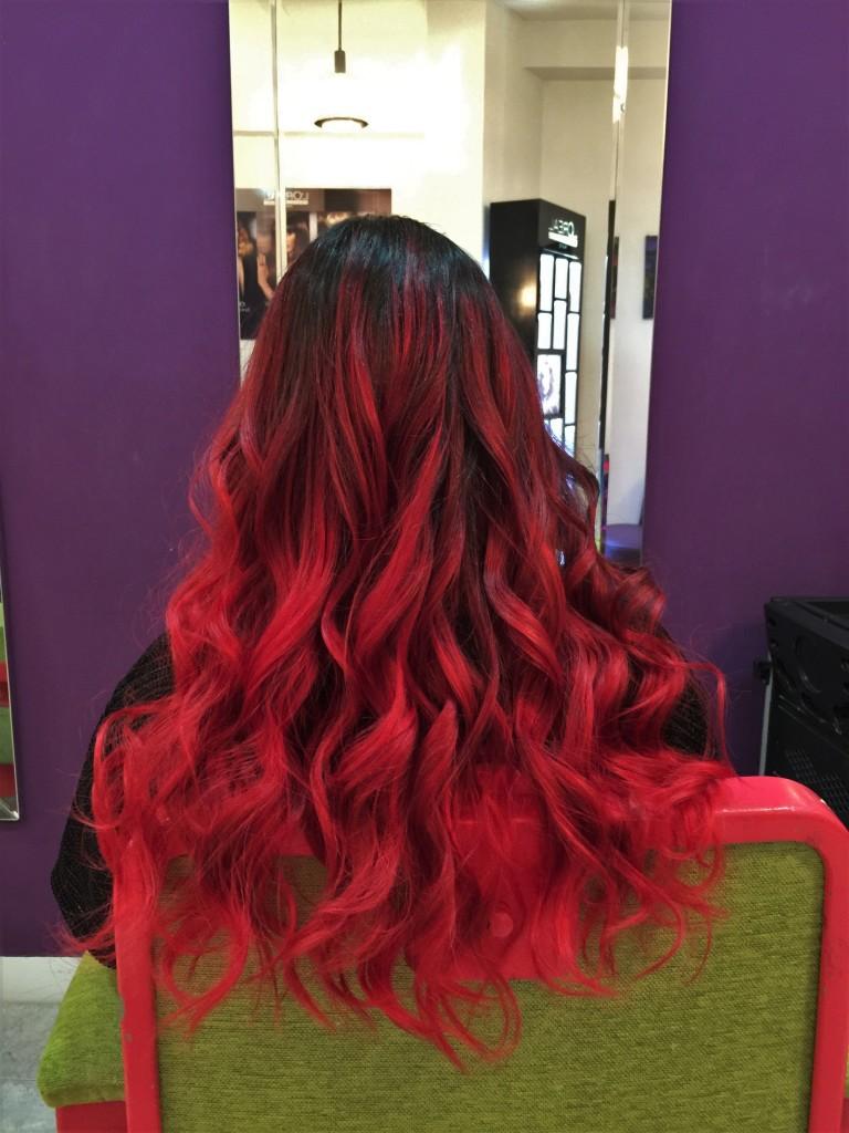 Desgaste – Sicodélica Hair Art – Peluquería Buenos Aires