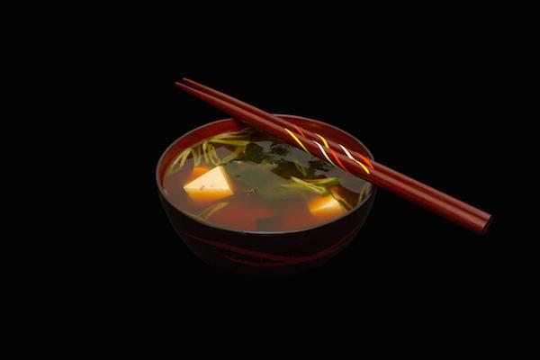 Sopa Miso, tradición japonesa en Kokoro Sushi