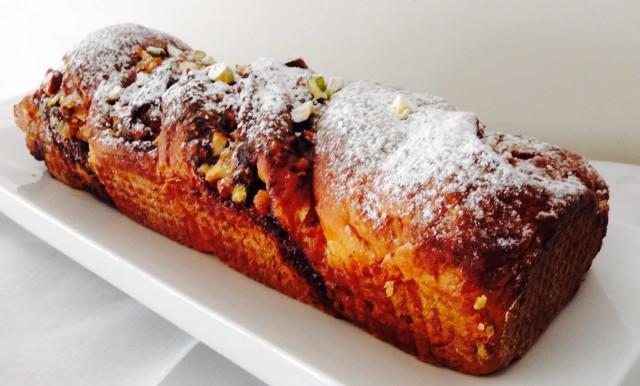 Merienda Gourmet para Papá, por Atelier Pastry