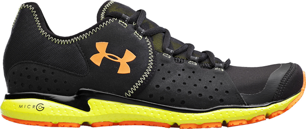 Under Armour Zapatillas Argentina