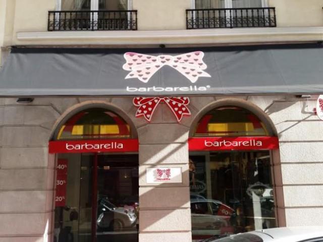 La firma Barbarella  busca socios para expandirse por España