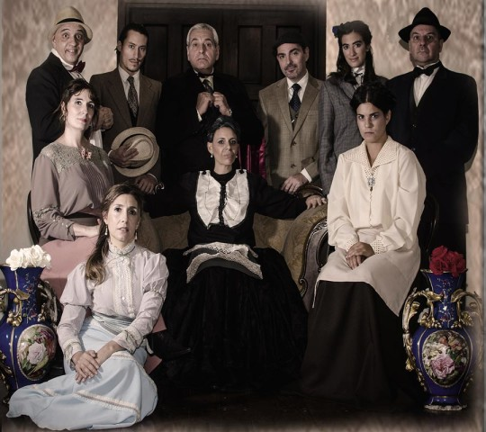 Un clásico de teatro para todas las mujeres, de la mano de su directora Lorena Bruquetas.