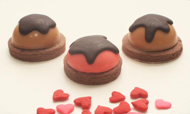 Nuevos bocaditos de chocolate de El Mundo de Loli
