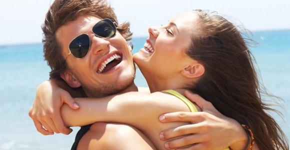 Cómo buscar pareja con optimismo