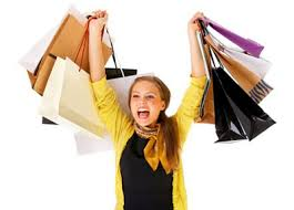 """""""Soy una compradora compulsiva"""""""