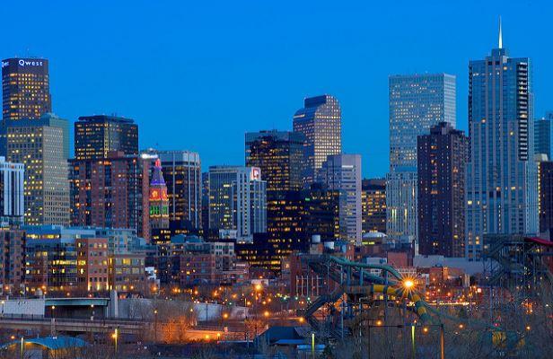 Denver, Colorado – la mejor ciudad para vivir en Estados Unidos