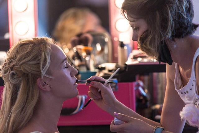 Flaviana Grecu Make Up: técnicas internacionales de maquillaje