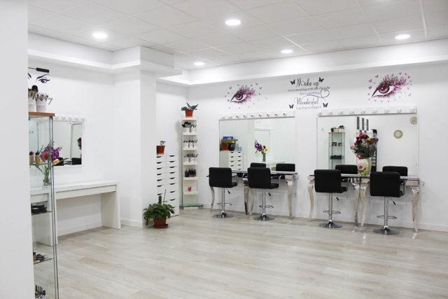 Nikol Beauty Salón de Belleza en Coslada, el templo en Madrid para embellecer las cejas