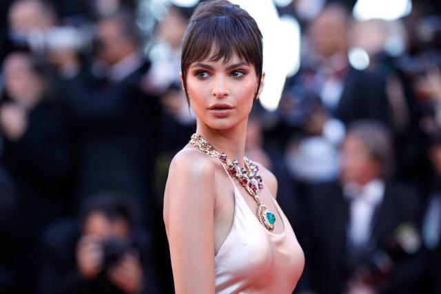Los peinados más impactantes de Cannes 2017