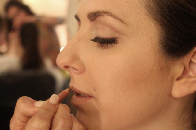 Labios oscuros, ¿cómo maquillar la tendencia más arriesgada de la temporada?