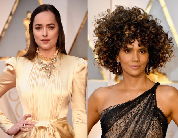El estilista capilar Daniele Sigigliano comenta los peinados de los Oscar 2017