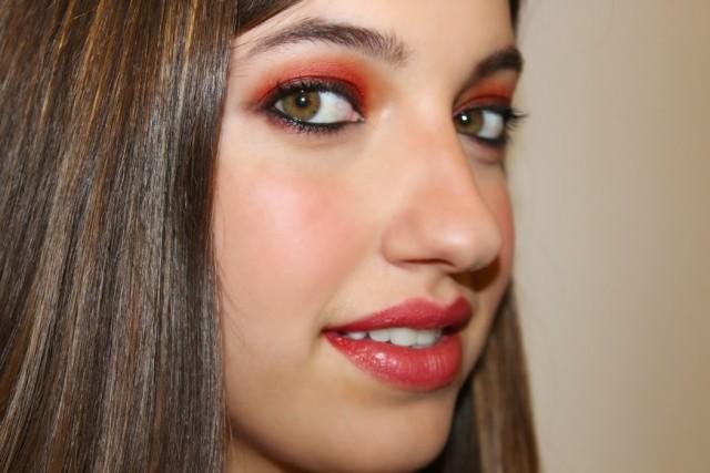 10 tips de maquillaje para la primavera
