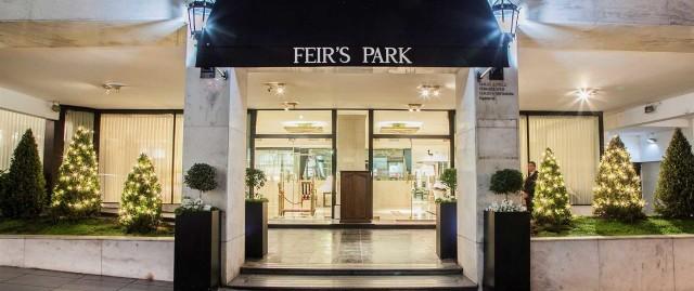 Feir´s Park Hotel propone celebrar el Día del Padre con un menú especial y un atractivo obsequio