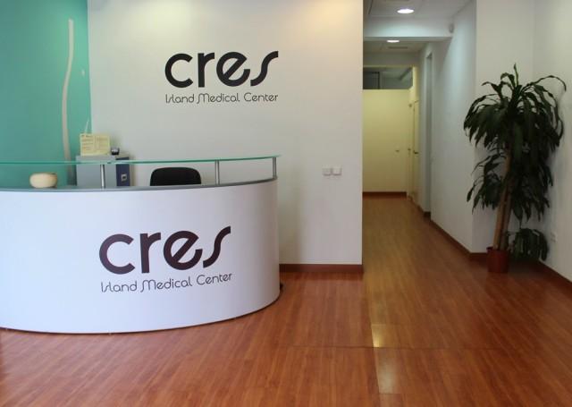 Cres Island Medical Center amplía su red de clínicas