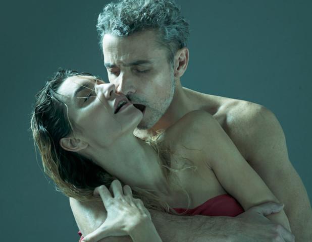 """Se estrena """"Me amarás por siempre jamás», dirigida por Dalia Elnecavé y protagonizada por Paula Morales y Sergio Griffo."""