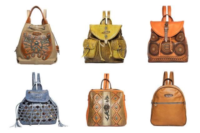 La esencia de Coachella en las mochilas de elenco