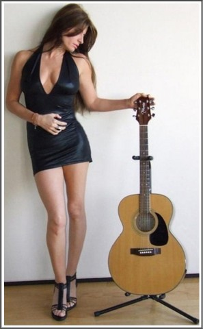 """Andrea Lafert regresa a Argentina para presentar """"Novena Conciencia"""" tras ganar el Premio Fox Music en EEUU"""