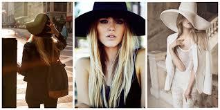 ¡Animate a usar sombrero!