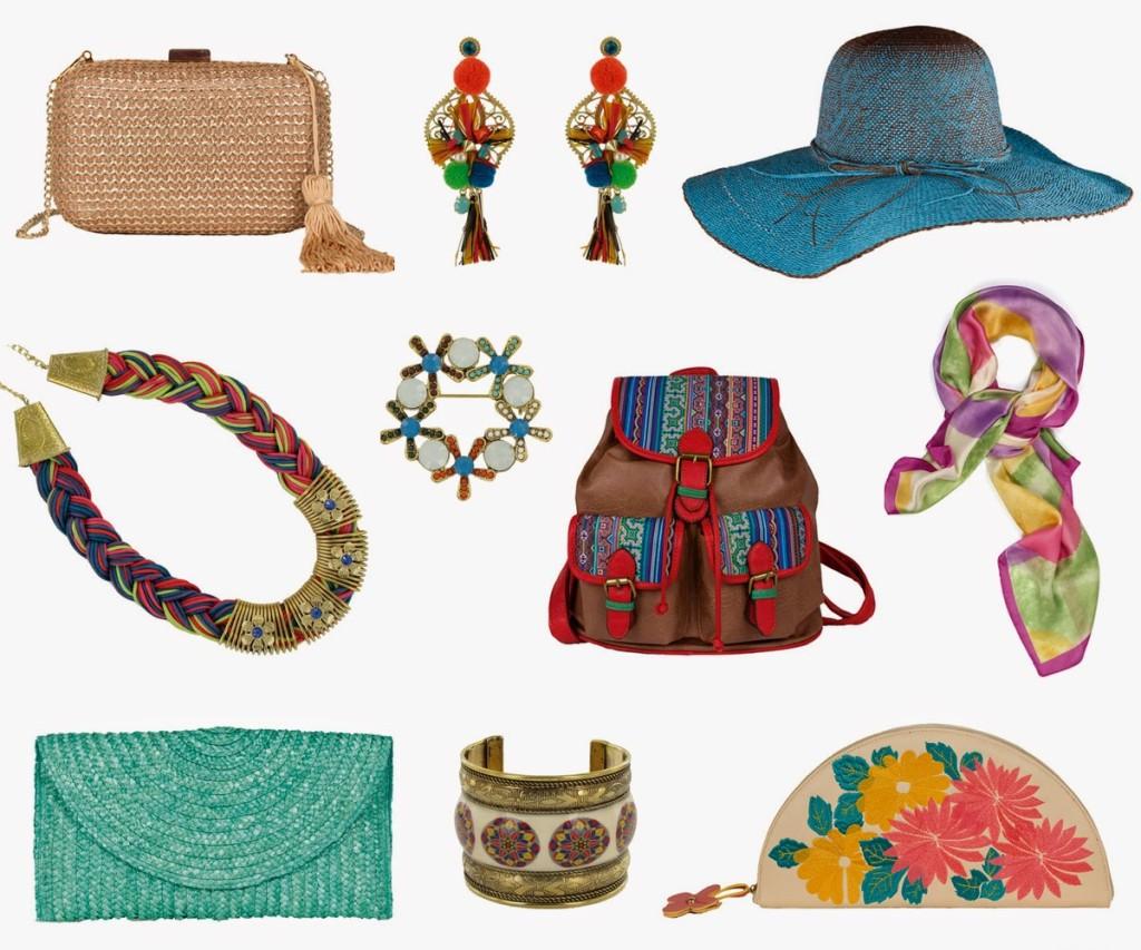 10 complementos TOP de Tantrend, los imprescindibles del verano
