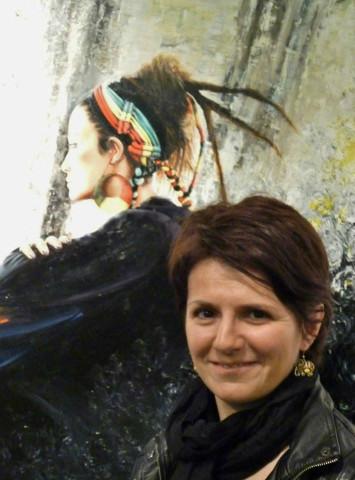 Valeria Di Pascuale: arte figurativo en MeroArte